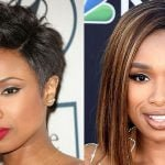 Black Women Jennifer Hudson Short Haircuts 2019-2020