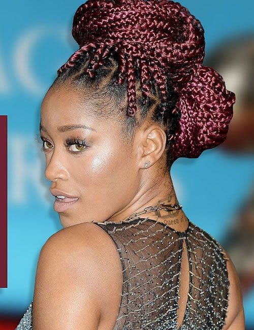 Hairstyles for Black Women 2019-2020