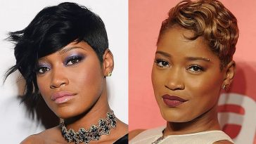 Hairstyles for Black Women - Keke Palmer's Haircuts 2019-2020