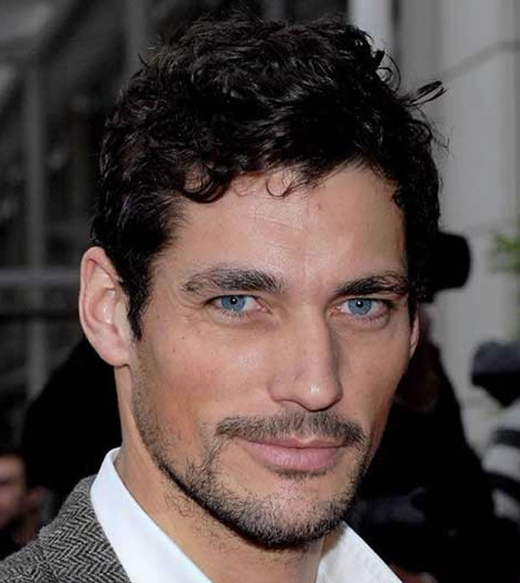 Hairstyles for men 2019-2020