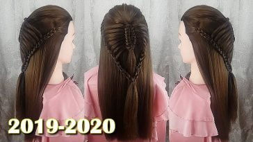 How to Wedding hairstyles for bridal 2019-2020