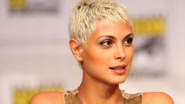 Pixie hairstyles front view 2019-2020