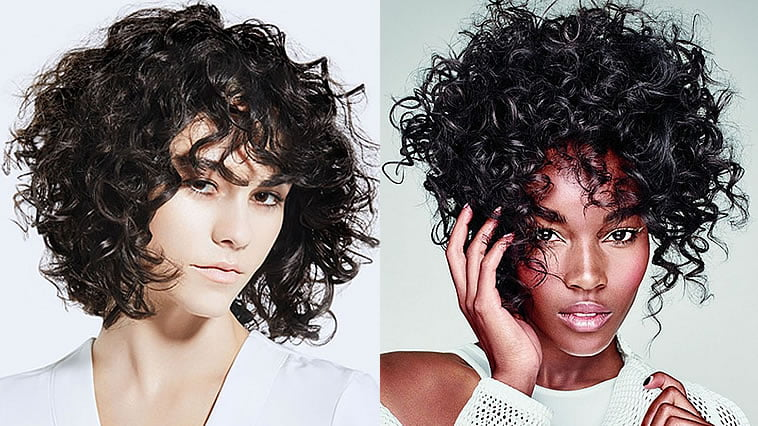 2020 Black Hair Trends.2020 Curly Hairstyles Haircuts And Hair Colors For Women