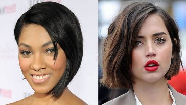 2020 Short bob haircuts and hair colors