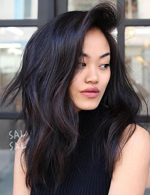 Asian girlfriend nude