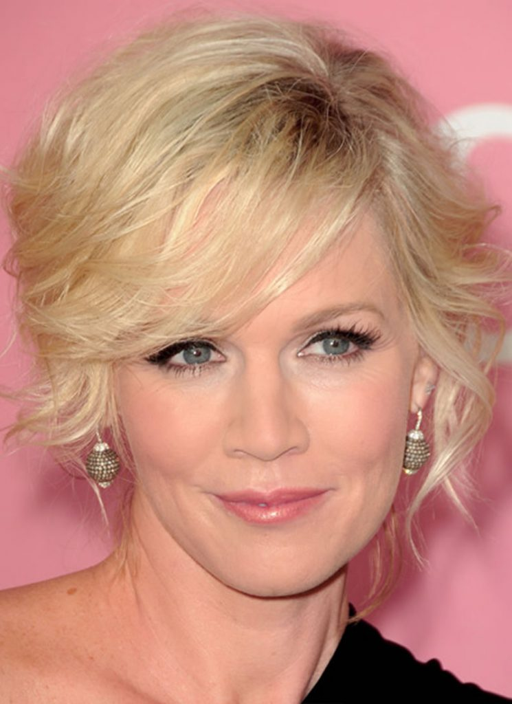 Cool Short Hairstyles For Women Over 50 Who Are Always
