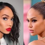 Joan Smalls Hairstyles haircuts and hair colors 2019-2020