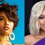 Karrueche Tran's Hairstyles & Hair Colors 2019-2020