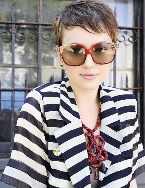 Pixie Hairstyles and Haircuts for Spring Summer 2019-2020