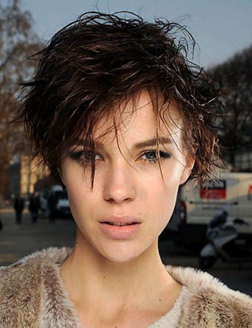 Pixie Short Haircuts for women 2019-2020