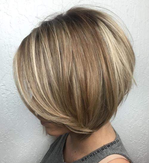 Short Haircuts, Hair Colors for Fine Hair 2020