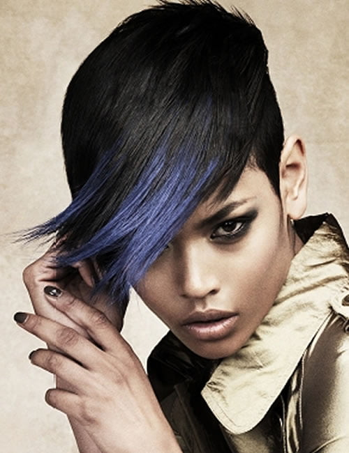 2020 Pixie Haircuts For Black Women Page 5 Hairstyles