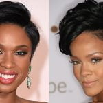 2020 Pixie Haircuts for Black Women