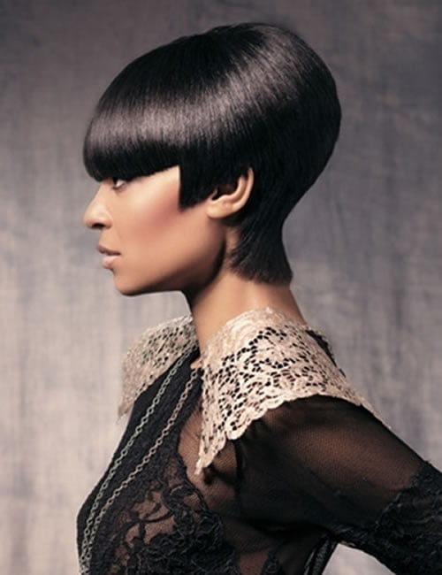 2020 Pixie Haircuts For Black Women Page 2 Hairstyles