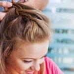 Hair styles for summer 2020