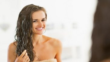 Natural Hair Care Cures