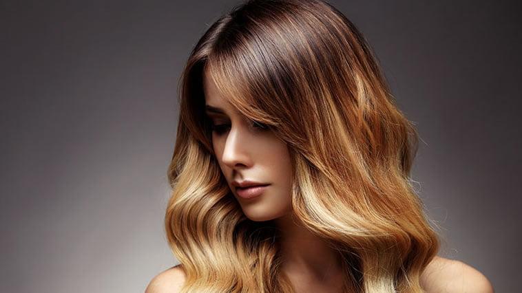 brunette hair colors 2019-2020