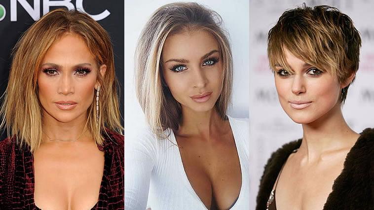 hair styles in 2020