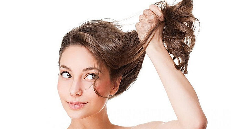 How to strengthen hair roots