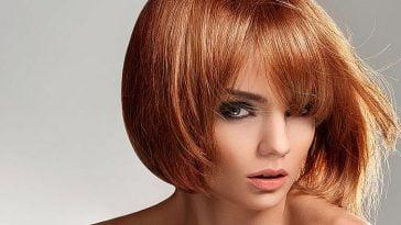 Women's Hairstyles 2020-2021