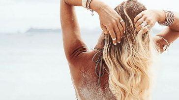 beach hairstyles 2020