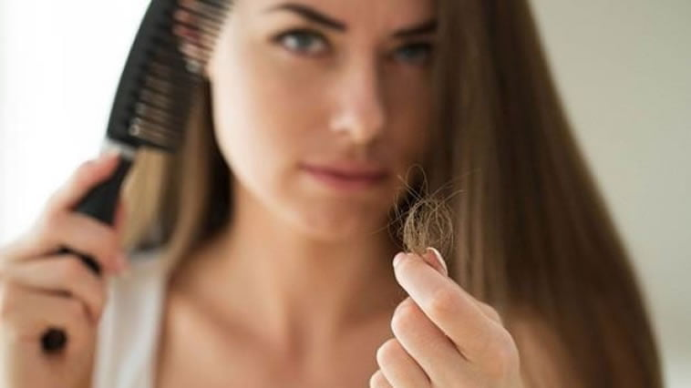 Can hair grow back after thinning