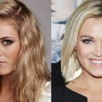 Clarke the 100 - Eliza Taylor hairstyles and haircuts