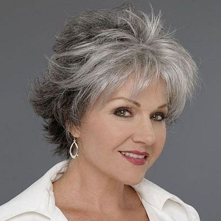 in 2020 the most trendy short haircuts for women over 60