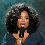Oprah Winfrey hairstyles and haircuts