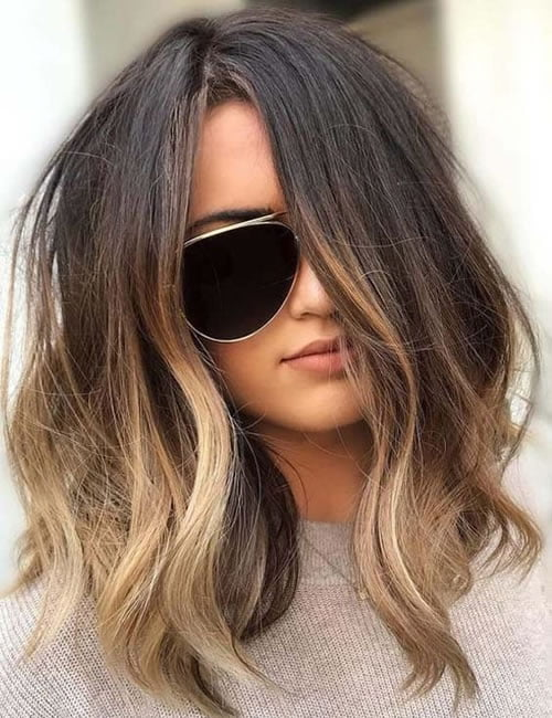 How to choose hair colors and how to hair coloring in 2020? - Page 4 - HAIRSTYLES
