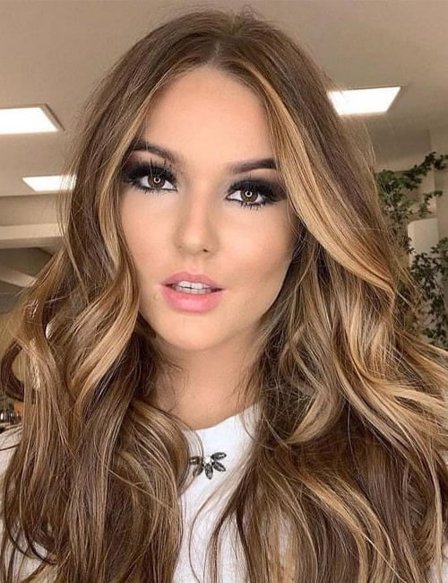 How to choose hair colors and how to hair coloring in 2020? - Page 5 - HAIRSTYLES