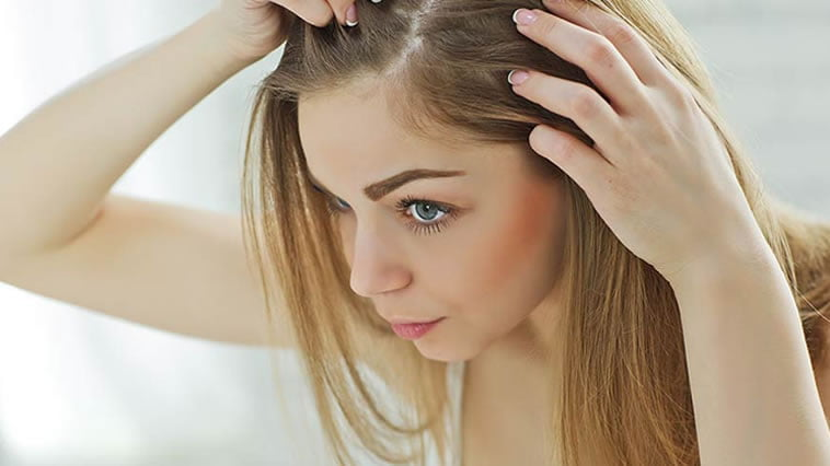 What is the best vitamin for hair loss