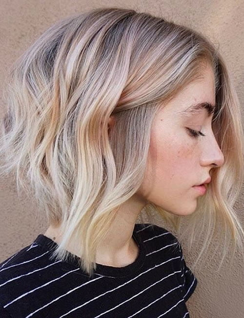 Fashionable hair colors spring-summer 2020-2021 - Page 3 - HAIRSTYLES