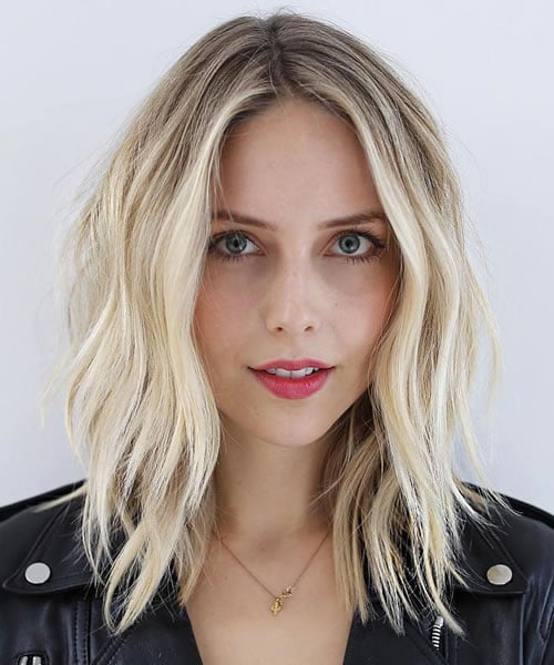 2020 Hairstyles for  thin hair
