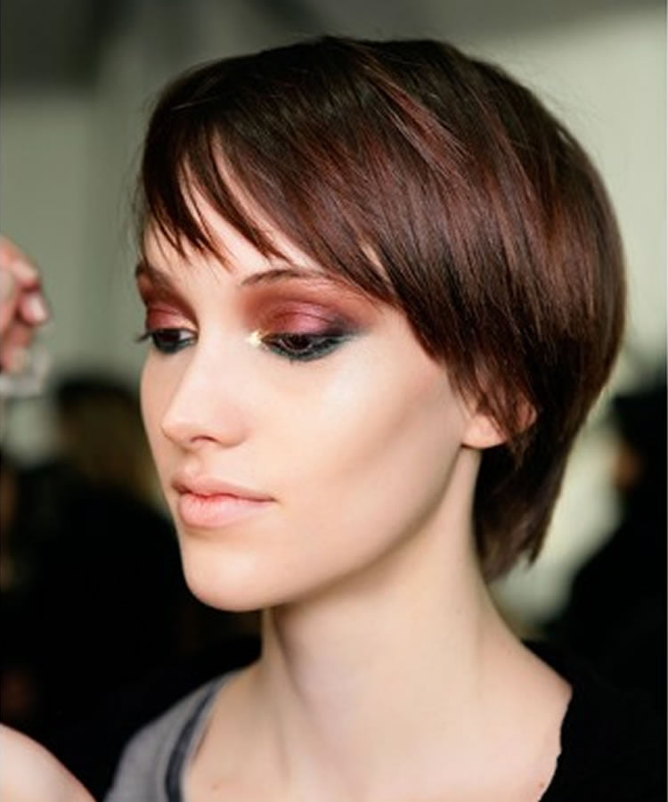 26 private collection short pixie haircuts for spring