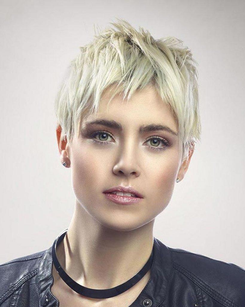 Beautiful Short Pixie Haircut Compilation (2021 Update ...