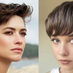 Short Hair Ideas for Women in 2021-2022
