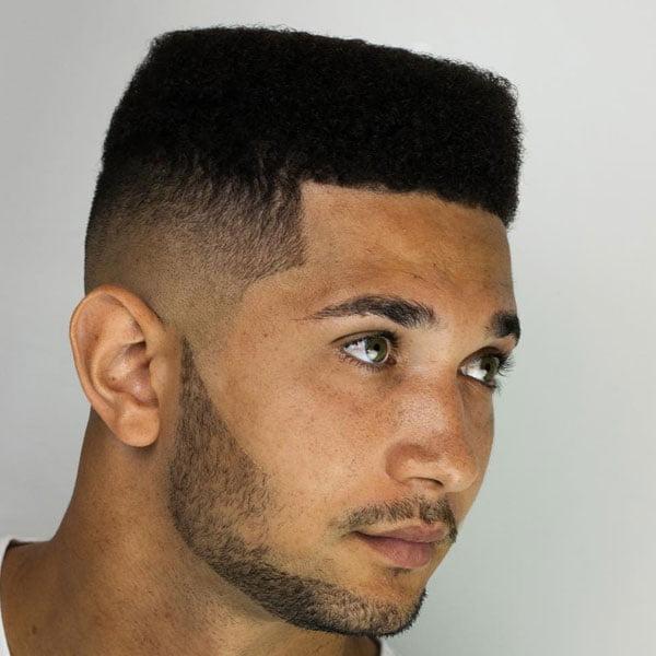Taper Fade Haircuts 2021-2022