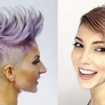 Undercut Pixie Haircuts for 2021-2022