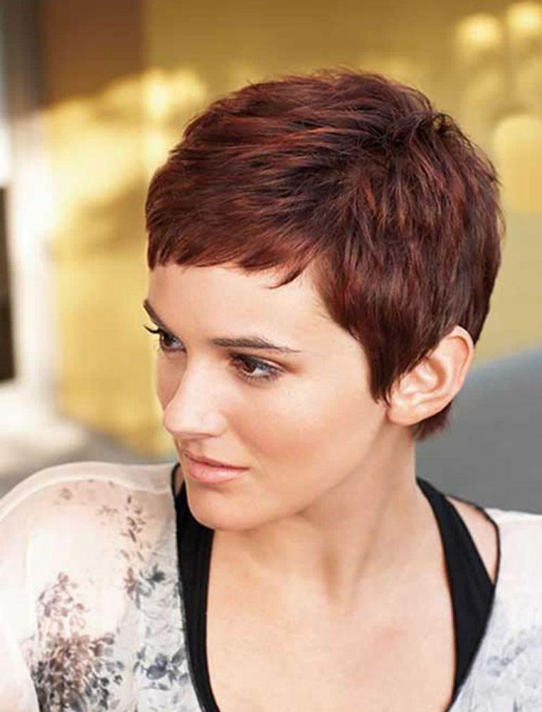 Very Short Pixie Haircuts 2021-2022