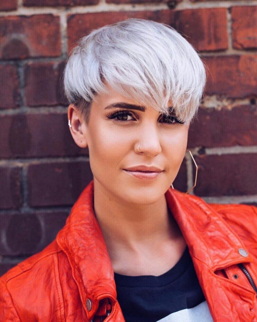 Pixie Haircuts for Fine Hair 2021-2022
